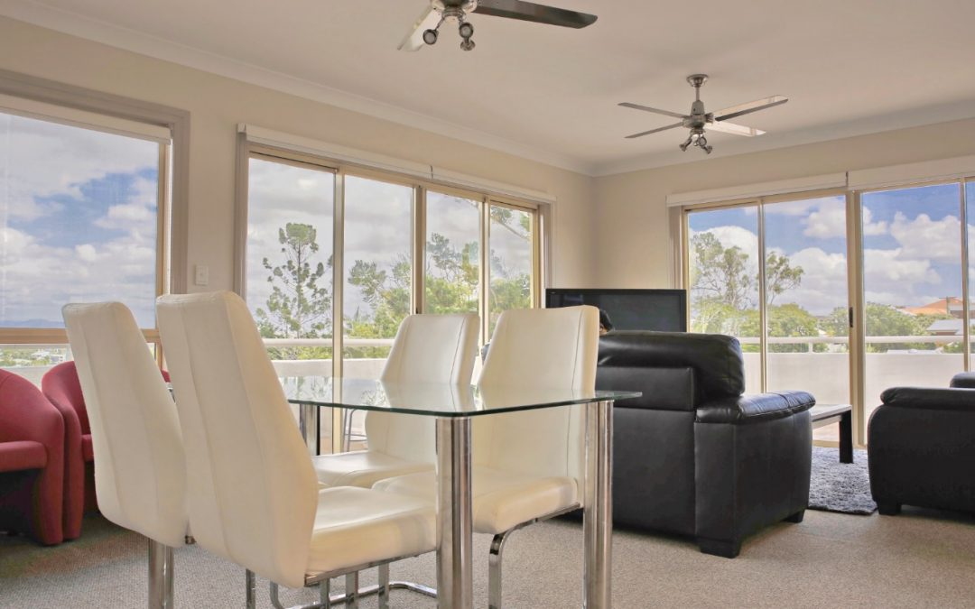 Enjoy a Relaxing Holiday at Our Apartments North Brisbane