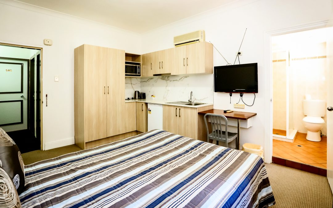 Short Term Accommodation Brisbane – RBWH and Princes Charles Hospital