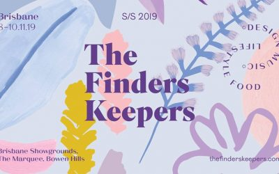 Attend The Finders Keepers Brisbane with Hampton Court Apartments