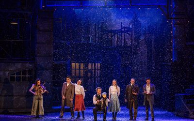 Don't Miss These Christmas 2019 Shows at QPAC | Hampton Court Brisbane