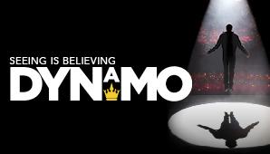 Dynamo: Seeing is Believing