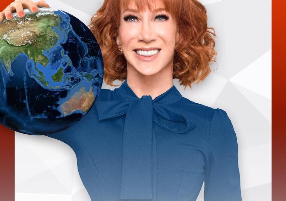 Kathy Griffin – Laugh Your Head Off Tour