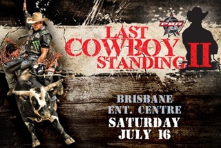 PBR: Last Cowboy Standing