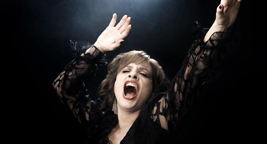 Patti LuPone: Don't Monkey with Broadway
