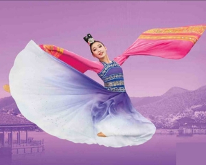 Don't Miss Shen Yun at Queensland Performing Arts Centre
