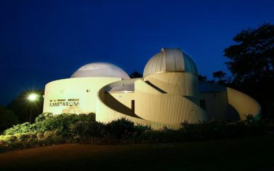 What Shows to Catch at Sir Thomas Brisbane Planetarium?