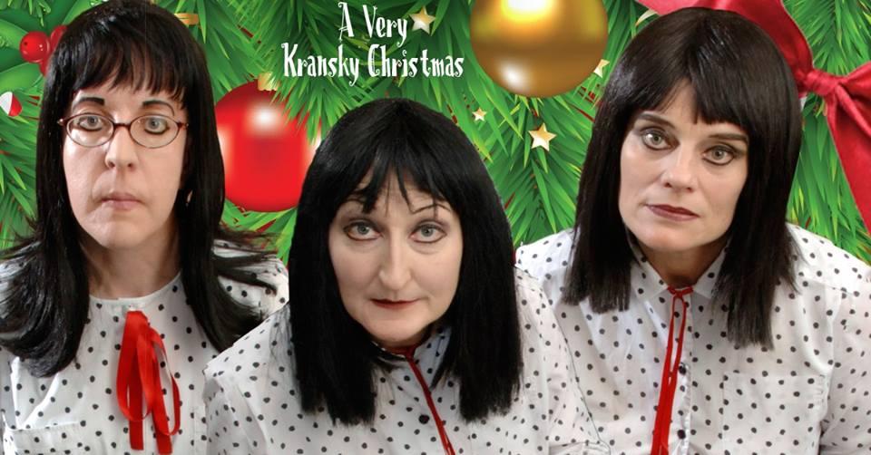 A Very Very Kransky Christmas