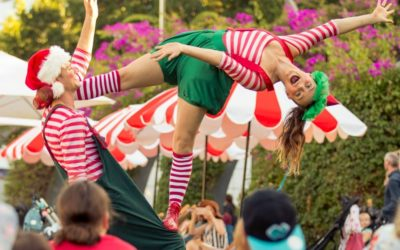 5 Unmissable Christmas 2020 Events in Brisbane