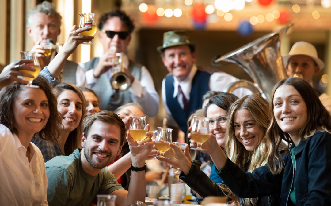 Cheap Accommodation Brisbane GABS Craft Beer Festival 2021